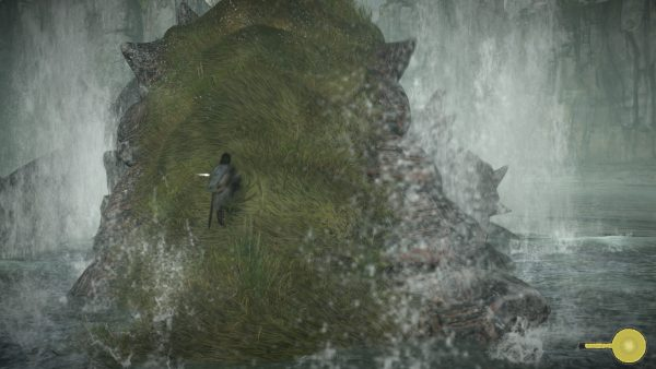 Shadow of the Colossus jagatplay 108