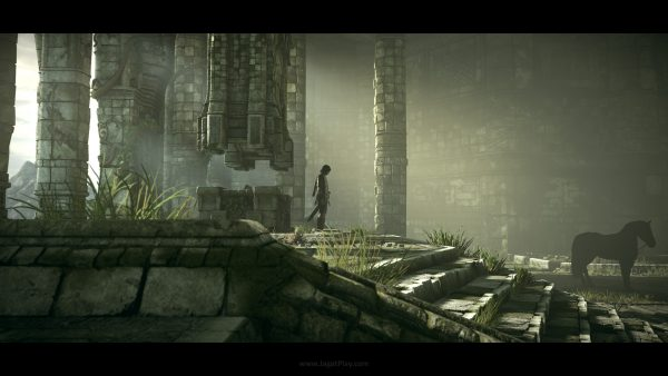 Shadow of the Colossus jagatplay 11