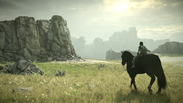Shadow of the Colossus jagatplay 12