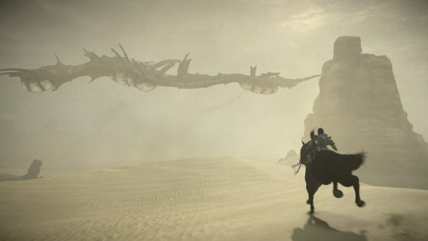 Shadow of the Colossus jagatplay 125
