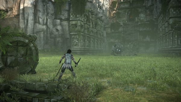 Shadow of the Colossus jagatplay 131