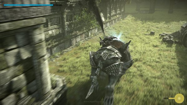 Shadow of the Colossus jagatplay 133
