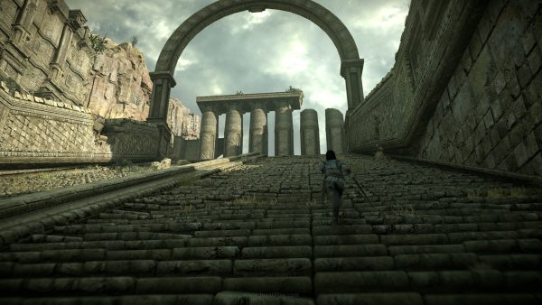 Shadow of the Colossus jagatplay 137