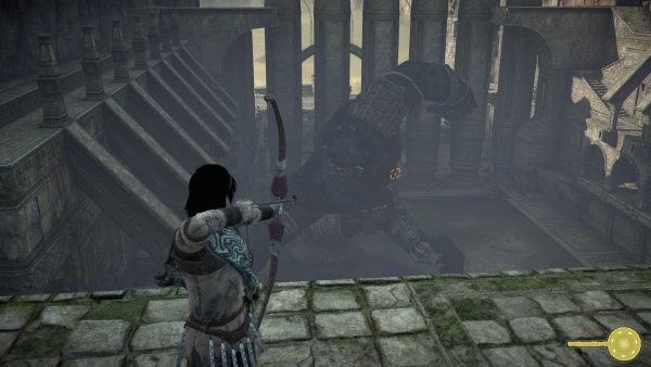 Shadow of the Colossus jagatplay 141
