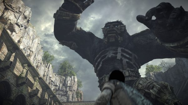 Shadow of the Colossus jagatplay 143