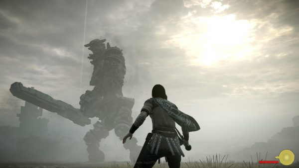 Shadow of the Colossus jagatplay 39