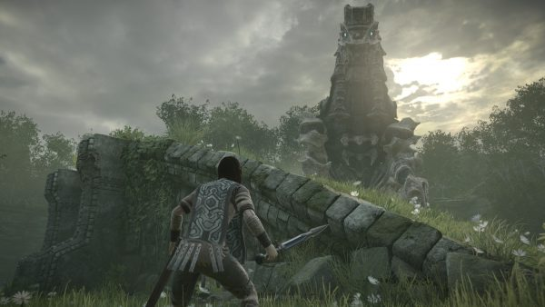 Shadow of the Colossus jagatplay 49