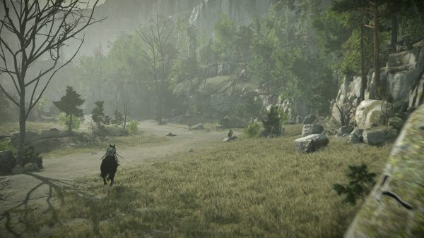 Shadow of the Colossus jagatplay 70