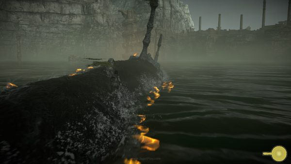 Shadow of the Colossus jagatplay 77