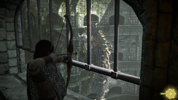 Shadow of the Colossus jagatplay 83