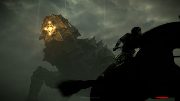 Shadow of the Colossus jagatplay 90