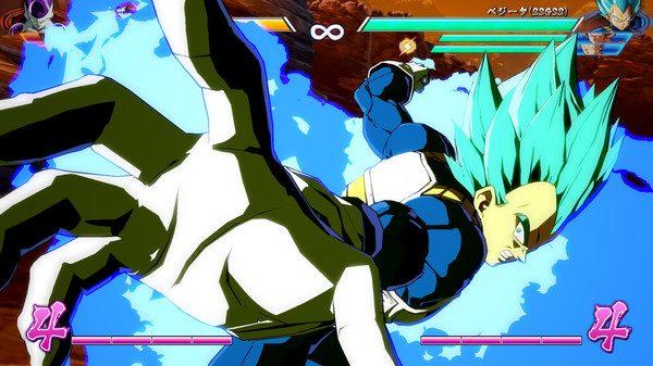 db fighterz pc