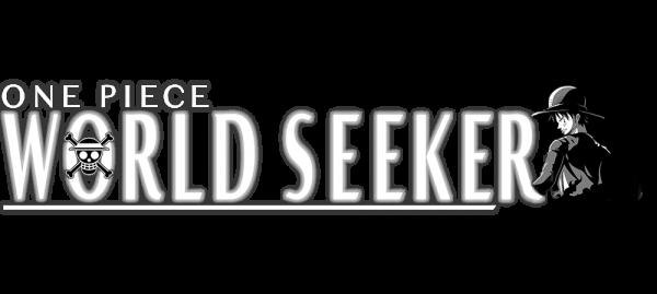 one piece world seeker logo