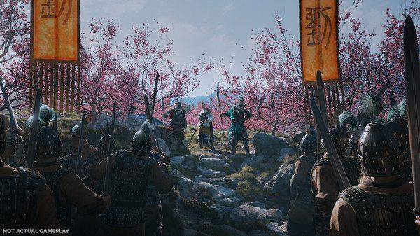 total war 3 kingdoms