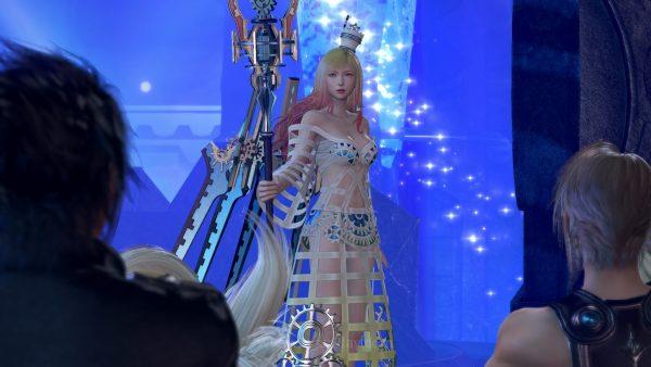 Dissidia Final Fantasy NT jagatplay part 1 110