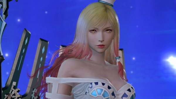 Dissidia Final Fantasy NT jagatplay part 1 112