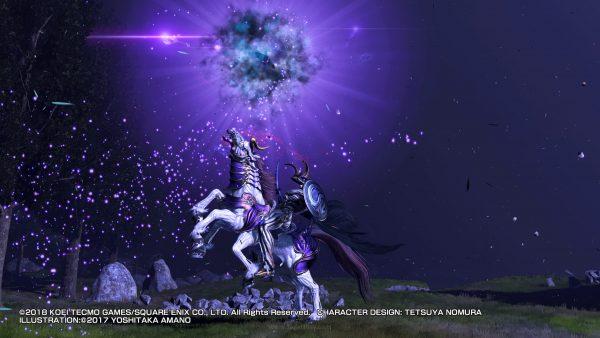 Dissidia Final Fantasy NT jagatplay part 1 56