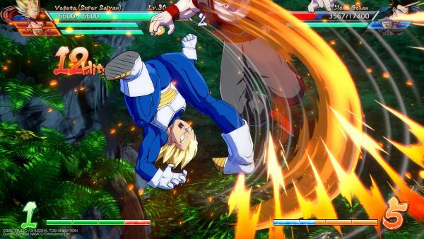 Dragon Ball FighterZ jagatplay PART 1 148 600x338