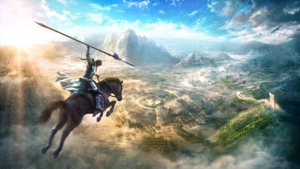 Dynasty Warriors 9 part 1 jagatplay 1