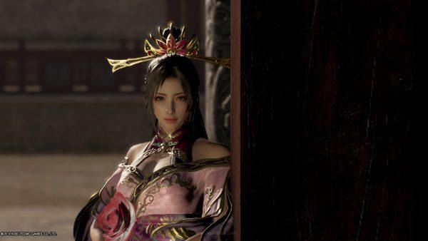 Dynasty Warriors 9 part 1 jagatplay 114