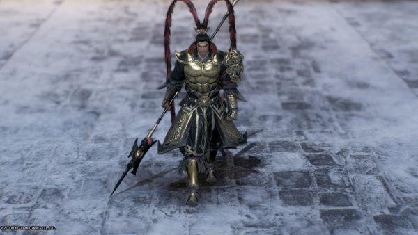 Dynasty Warriors 9 part 1 jagatplay 165