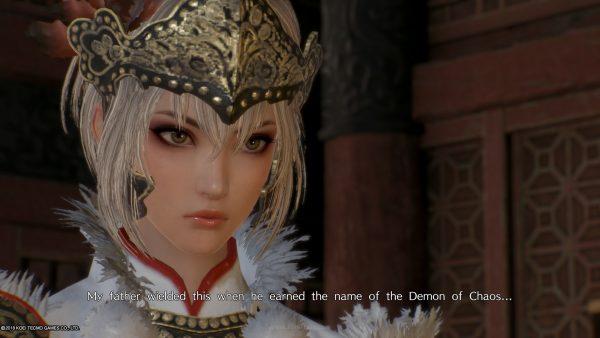 Dynasty Warriors 9 part 1 jagatplay 174