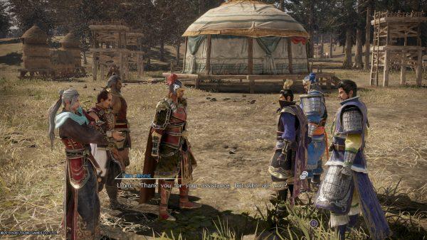 Dynasty Warriors 9 part 1 jagatplay 20 1