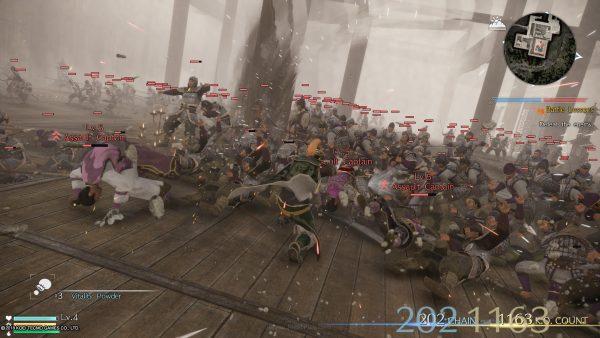 Dynasty Warriors 9 part 1 jagatplay 7