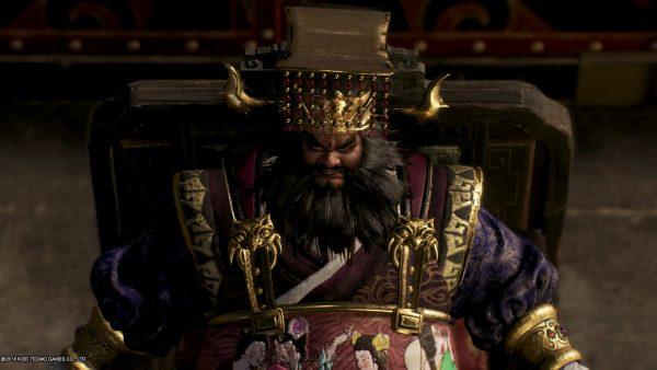 Dynasty Warriors 9 part 1 jagatplay 88