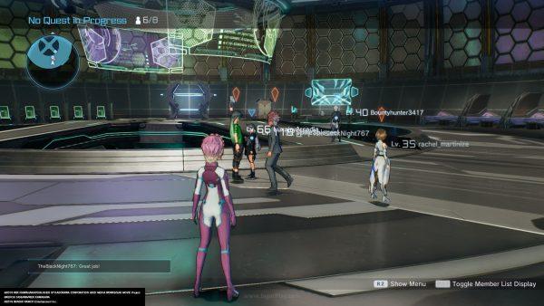 SAO Fatal Bullet PART 2 jagatplay 15