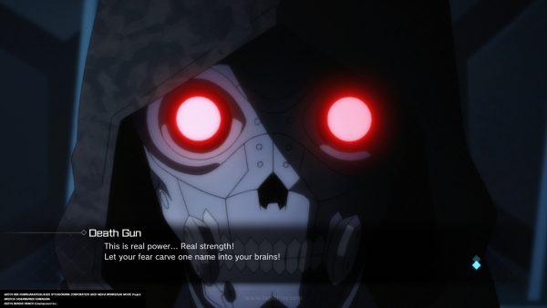 SAO Fatal Bullet PART 2 jagatplay 33