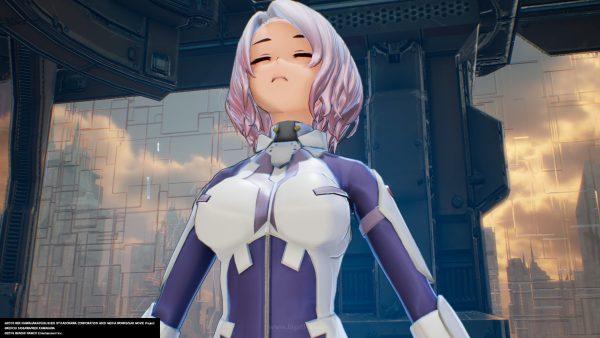 SAO Fatal Bullet jagatplay part 1 20