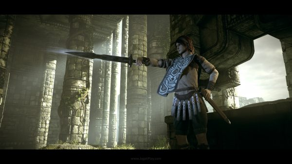 Shadow of the Colossus jagatplay 10
