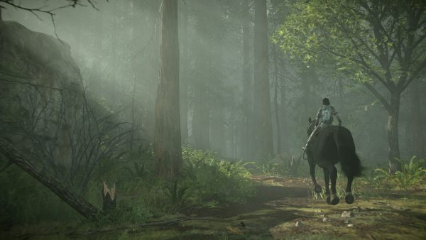 Shadow of the Colossus jagatplay 115