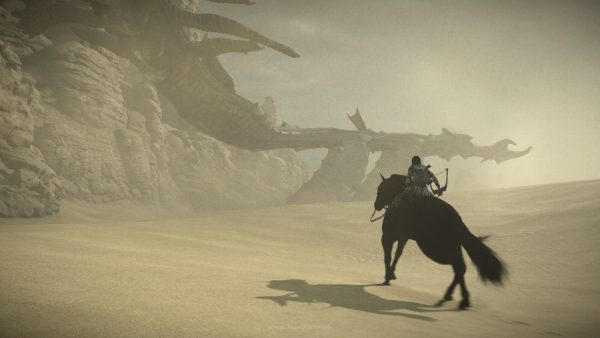 Shadow of the Colossus jagatplay 121