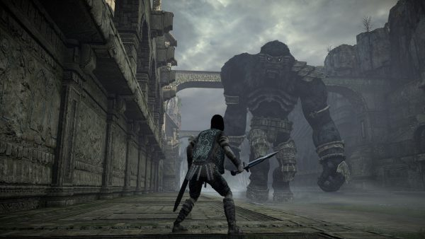 Shadow of the Colossus jagatplay 138