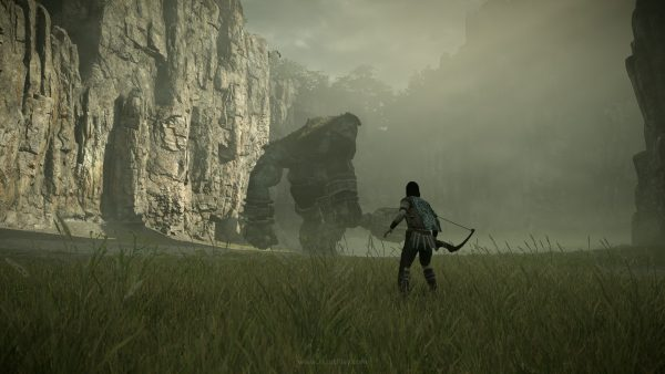 Shadow of the Colossus jagatplay 15