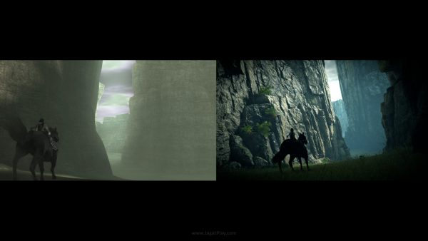 Shadow of the Colossus jagatplay 153