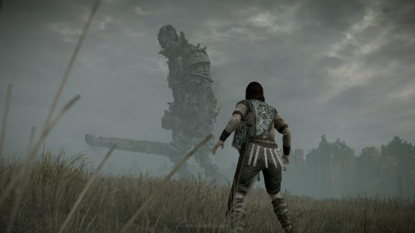 Shadow of the Colossus jagatplay 155
