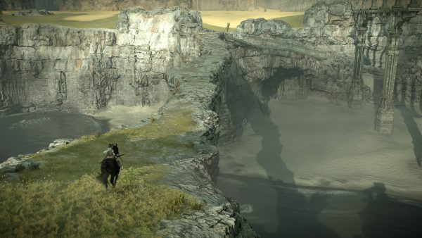 Shadow of the Colossus jagatplay 20
