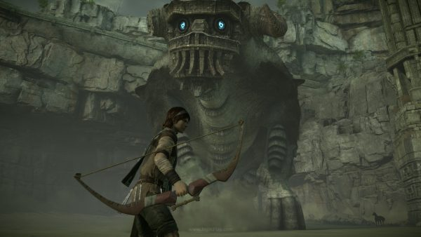 Shadow of the Colossus jagatplay 26