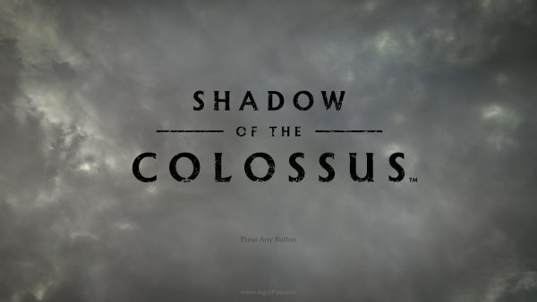 Shadow of the Colossus jagatplay 3