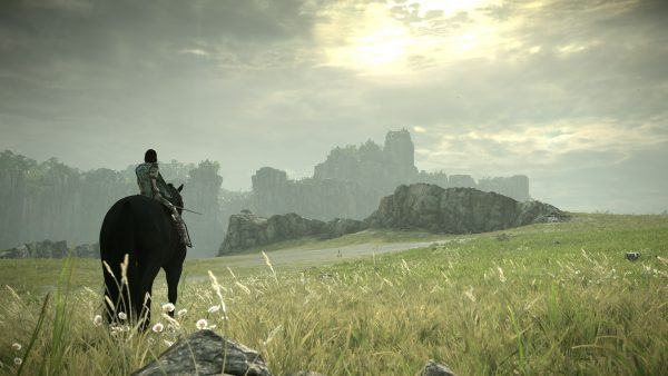 Shadow of the Colossus jagatplay 46