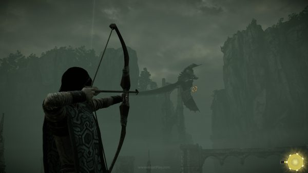 Shadow of the Colossus jagatplay 55