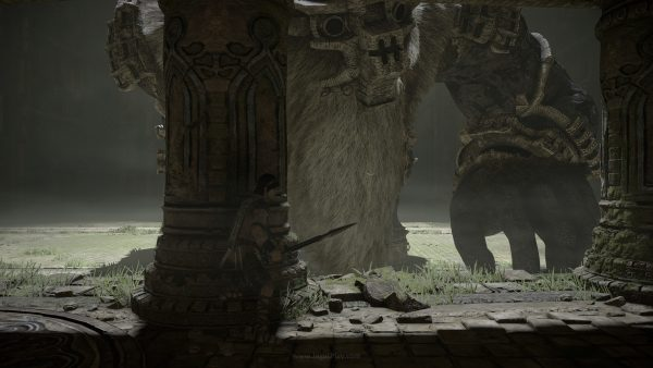 Shadow of the Colossus jagatplay 68