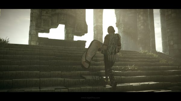 Shadow of the Colossus jagatplay 7