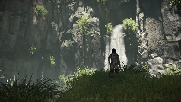 Shadow of the Colossus jagatplay 80