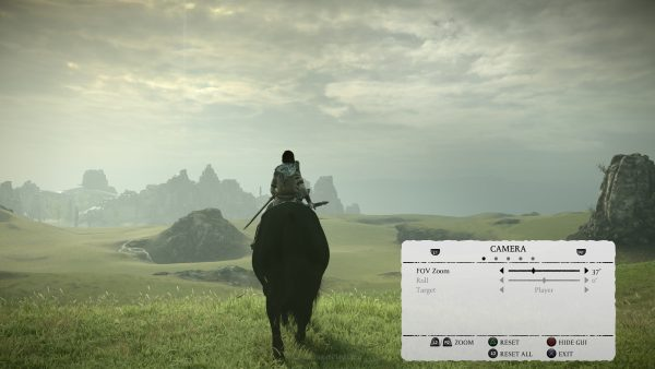 Shadow of the Colossus jagatplay 87