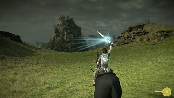 Shadow of the Colossus jagatplay 92