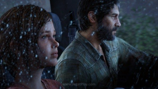 The Last of Us Remastered 75 600x338
